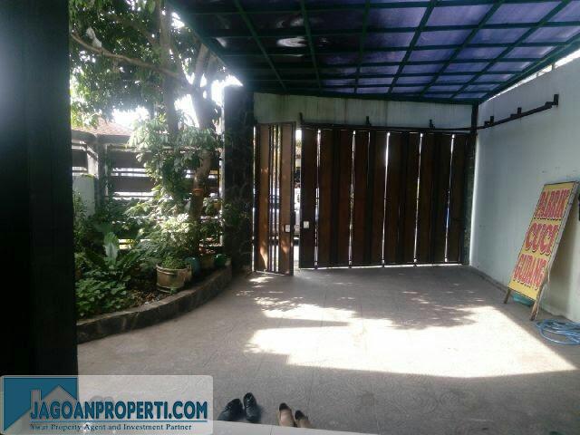 Rumah dijual murah tengah kota Malang