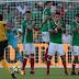 México fracasa en Copa Oro