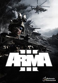 ARMA 3 PC Full Version Game Free Download
