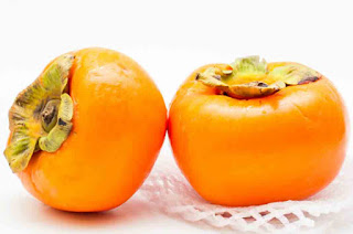 Health Benefits of Persimmon Fruit