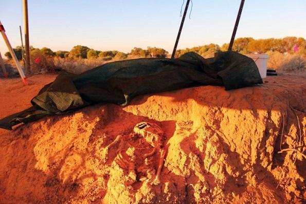 Australie: les aborigènes étaient-ils des agrculteurs ?