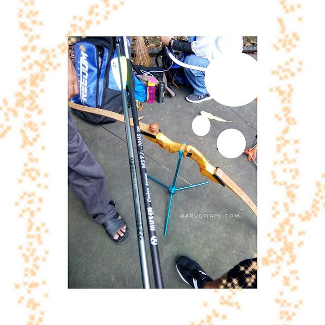 teknik panahan, olahraga panahan, peralatan panahan dan fungsinya, harga panahan, jenis panahan