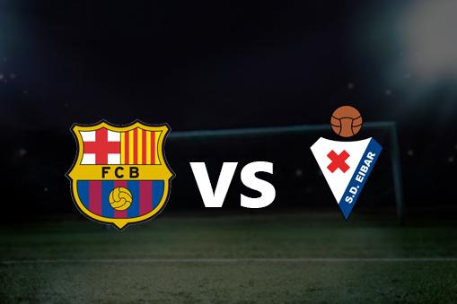 اون لاين مشاهدة مباراة ايبار و برشلونة 19-10-2019 بث مباشر في الدوري الاسباني اليوم بدون تقطيع