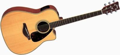 Tìm hiểu về 3 loại đàn: guitar acoustic, guitar classic, guitar điện