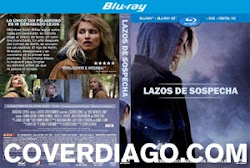 Hollow in the land - Lazos de sospecha - Bluray