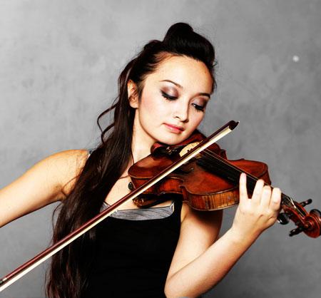 Những thủ thách khi học Violin
