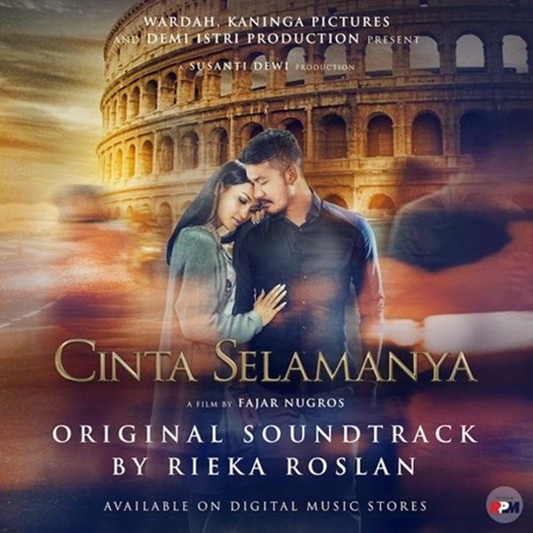 Download Lagu Rieka Roslan Terbaru