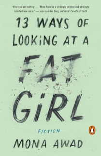 https://www.goodreads.com/book/show/25716567-13-ways-of-looking-at-a-fat-girl
