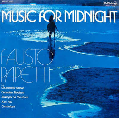 Cd Fausto Papetti - Music for Midnight Music%2Bfor%2BMidnight%2B-%2BLP%2BFront