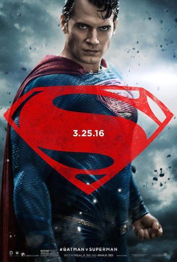 Batman v Superman 2016 English Movie Download