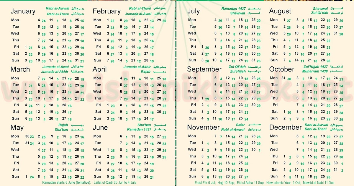 "30 Year Muslim Plan To Control America Has Six Years To Go Search Results For ""urdu Calendar 1437"" – Calendar 2015"