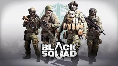 cit black squad pekalongan 2016