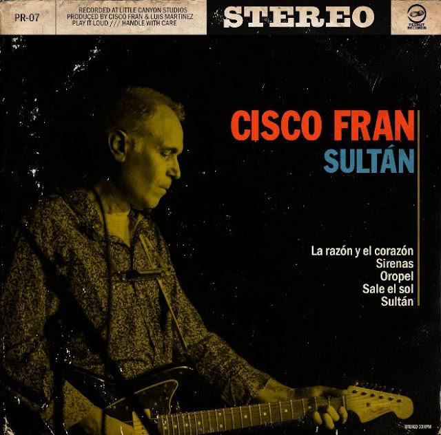 CISCO FRAN - Sultán (Ep) 1