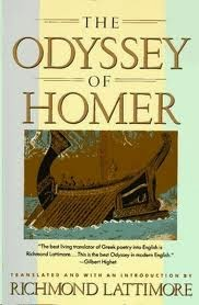 The Odyssey (an Oral Tradition) by Homer