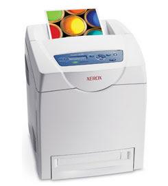 XEROX PHASER 6180 USER MANUAL