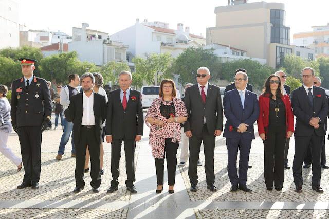 Câmara de Portimão dispensa última tranche do Fundo de Apoio Municipal