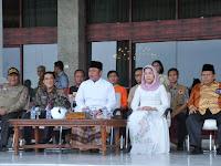 Gubernur Sumsel Kirim Bantuan Korban Tsunami Lampung Selatan