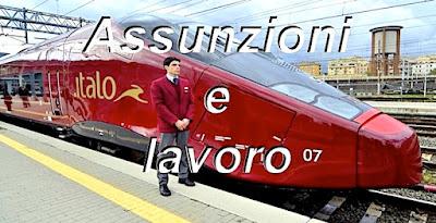 Italo ferrovie assume (scrivisullapaginadeituoisogni.blogspot.it)
