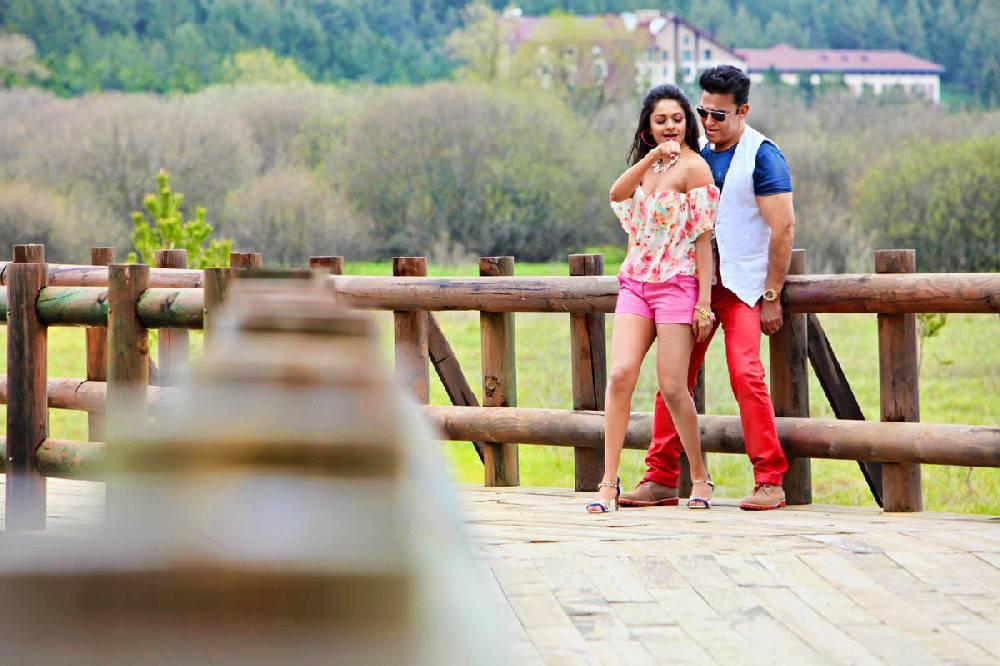 Kamal Haasan-Uttama Villain Movie Photo Gallery, Uttama Villain Movie Hot HD Stills & Wallpapers