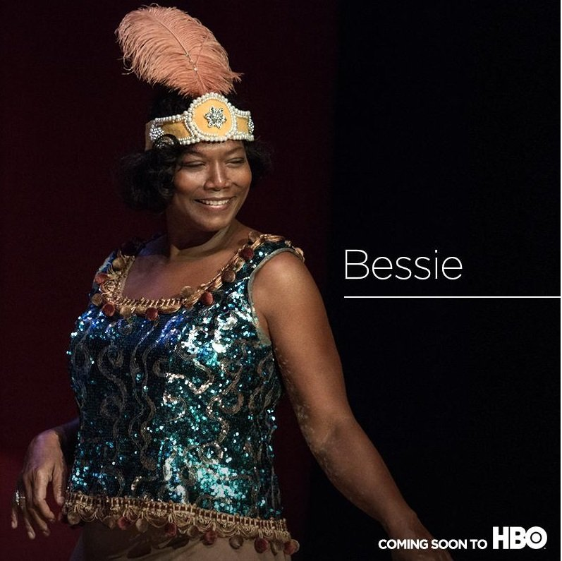 Bessie – Dublado (2015)