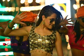 Actress Pragya Jaiswal New Stills in turodu Movie  0016.JPG