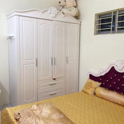 Bán chung cư HH3B Linh Đàm 57m2