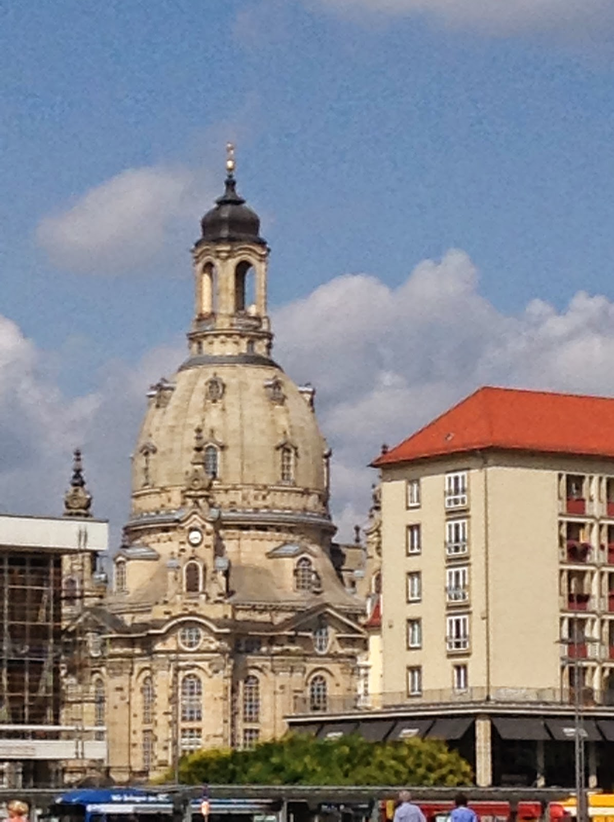 LACN - voyage - allemagne - dresde