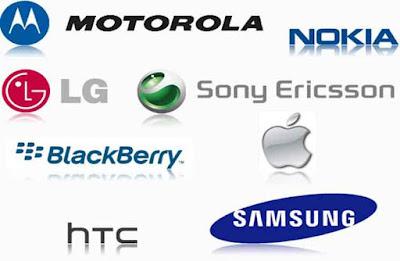 Melhores marcas de celulares do mercado