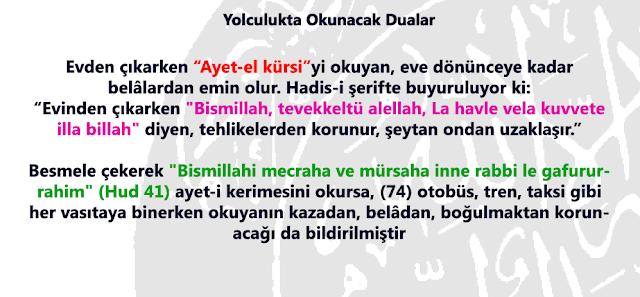 Cübbeli Ahmet Hoca Sefer Duasi
