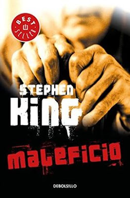 Maleficio-Stephen King