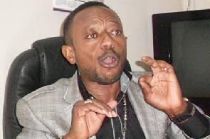 Charlotte Osei will die if Mahama is declared winner - Owusu Bempah