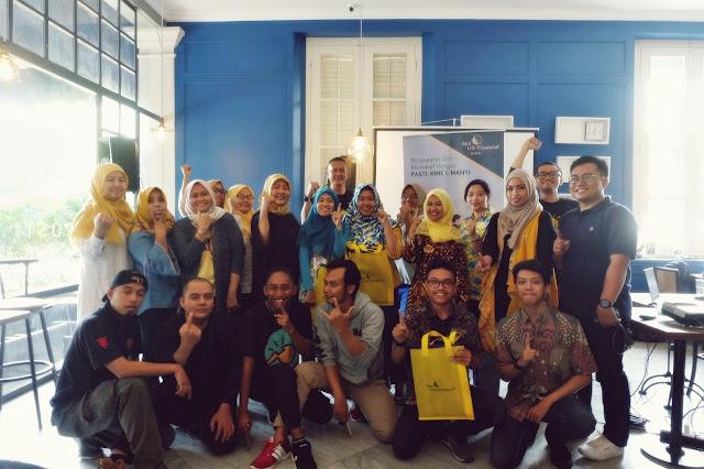 Berwakaf melalui Asuransi Brilliance Hasanah Maxima dari Sun Life Financial Indonesia