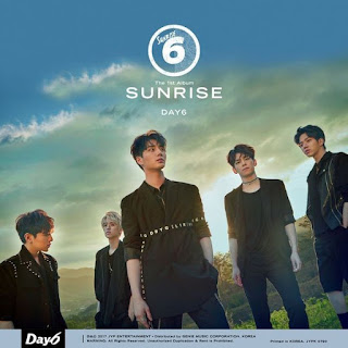 Download Lirik DAY6 – I Smile (반드시 웃는다)