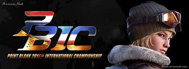 PBIC 2016 Akan Segera Di Mulai Siapakah Yang Akan Jadi Juara