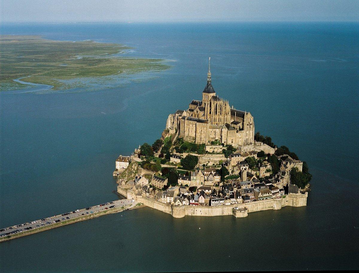 Baía de Saint Michel