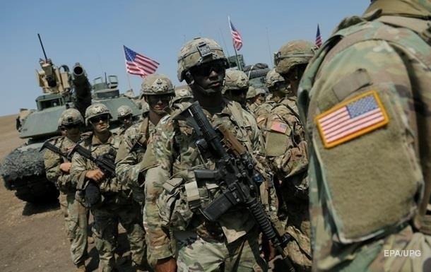 Трамп хоче вивести війська США із Сирії