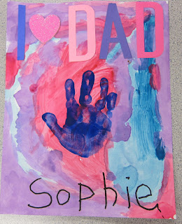 3 Year Old Crafts For Father S Day Crafting