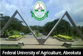 FUNAAB Post UTME Admission Screening form 2018/19