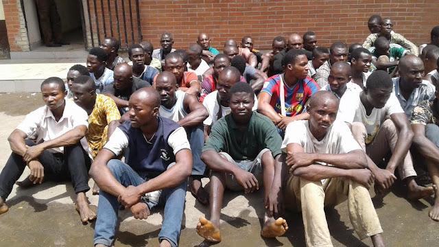 alamutu gangs jailed