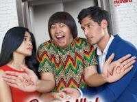 Insya Allah SAH 2017 WEBDL Full Movie
