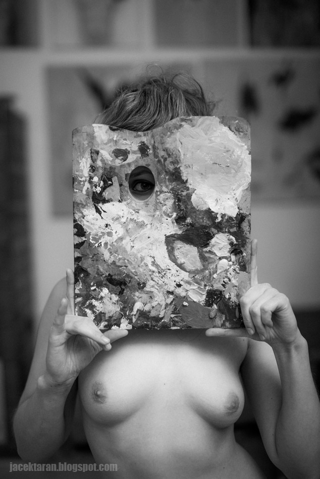 fotografia aktu, akt artystyczny, fine art nude photo, krakow, jacek taran