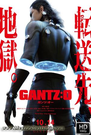 Gantz O 1080p Latino