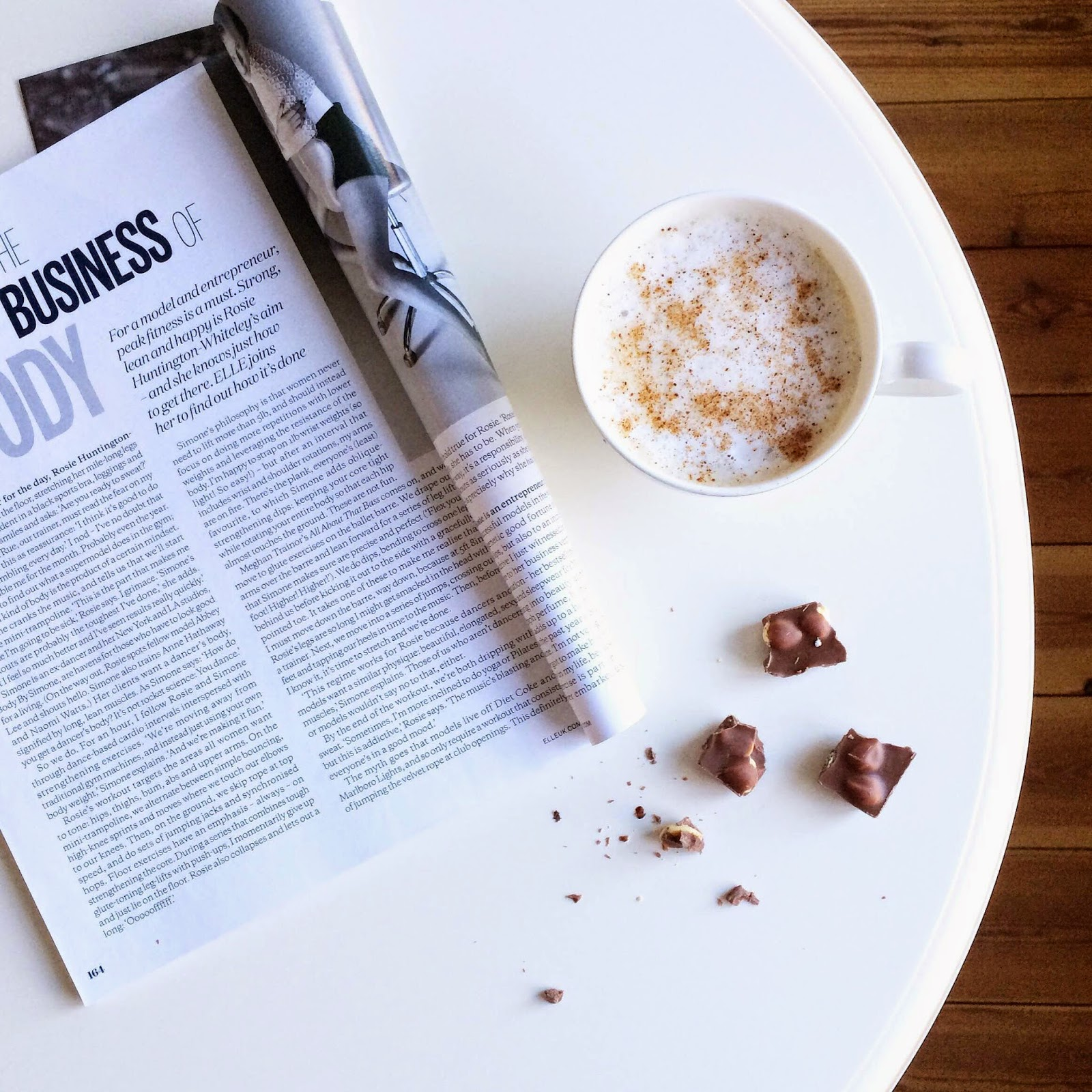 cappuccino-coffee-chocolate-elle-uk-fashion-magazine