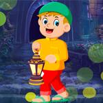 G4K Lantern boy Escape Walkthrough