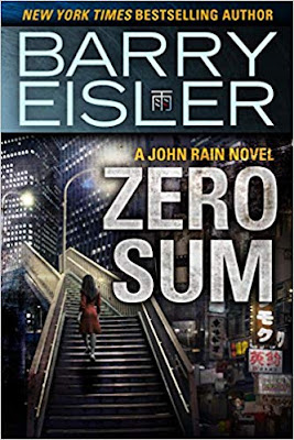 Download Free Zero Sum by Barry Eisler Book PDF
