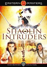 Shaolin Intruders (Sam chong Siu Lam) [Vose]