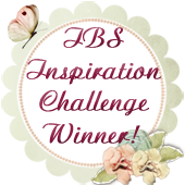 Winner at IBS
