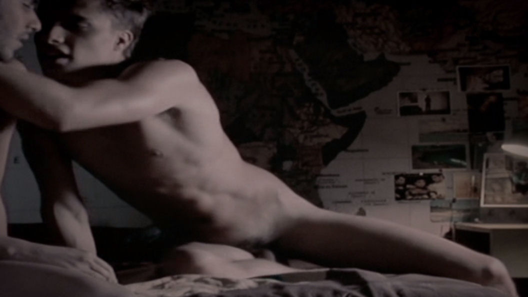 from Baylor gay film floundering