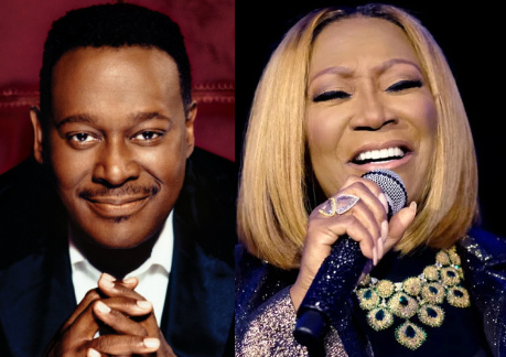 luther vandross gay mother
