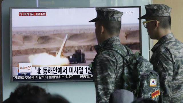 Informe: Aliados de EEUU financian programa nuclear de Pyongyang